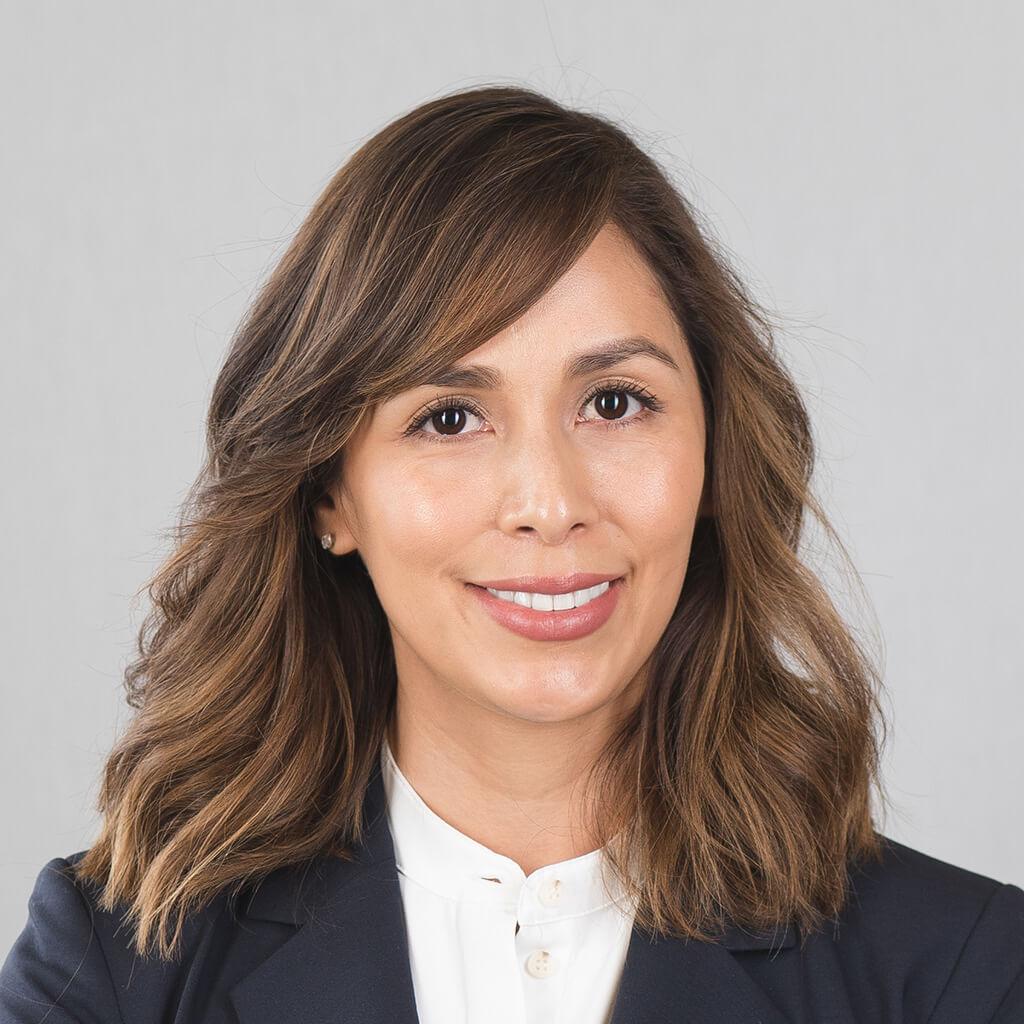 Angie Arriaza