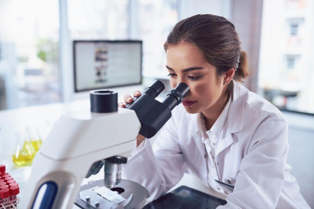 image of Telepathology