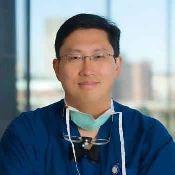Dr. Dicken S. C. Ko